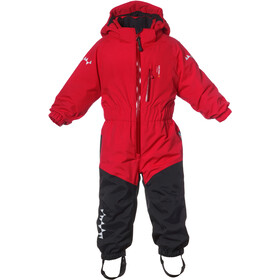 Isbjörn Kids Penguin Snowsuit Love